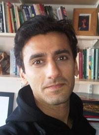 Dr. Nasar Meer