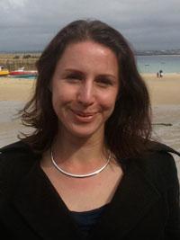 Dr. Katherine Smith