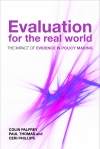 Evaluation for the real world book image