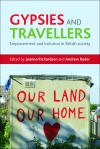 Gypsies and travellers book cover