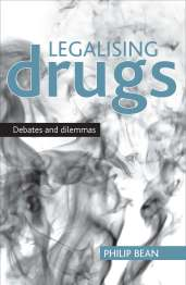 Legalising drugs cover