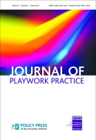 Journal of Playwork Practice [FC]