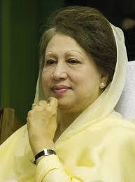 Khaledia Zia