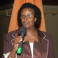 Sylvie Kinigi