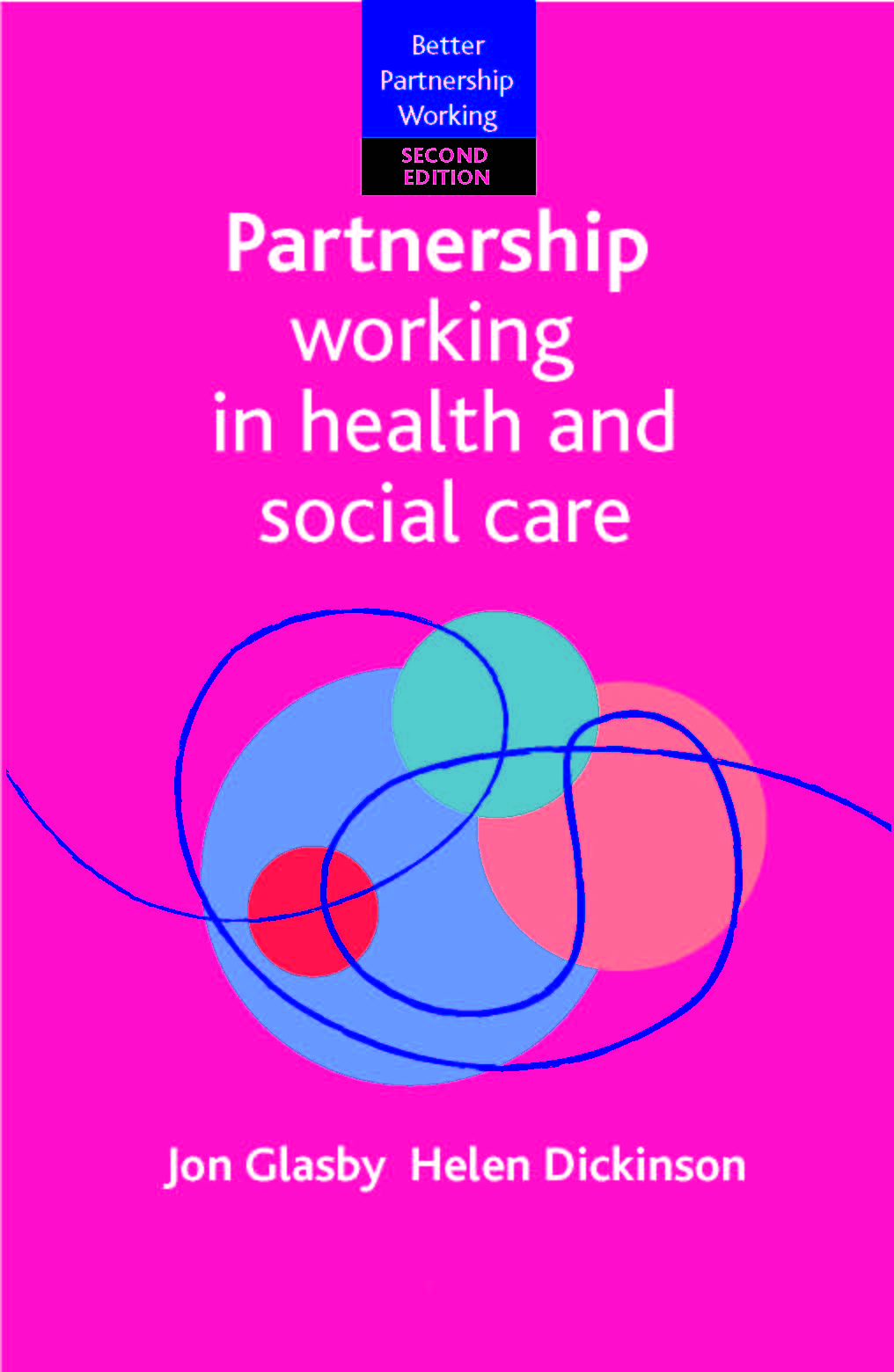 working in a health and social
