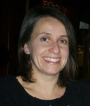 Annette Boaz, Evidence & Policy journal editor