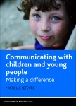 Communicating with children and young people [FC]