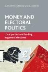 Policy Press Cover