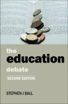 The education debate 2nd edn [FC]