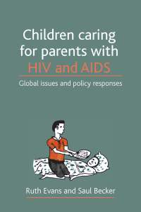 Children caring for parents with HIV and AIDS[FC]