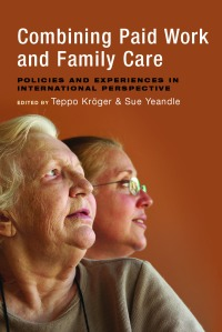 Combining paid work and family care [FC]