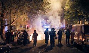 Bristol Riots
