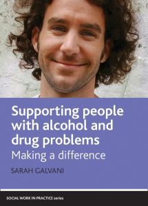 Supporting people with alcohol and drug problems rgb