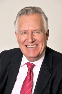 Peter Hain, representative for Neath, during a photocall for Labour MP's at The House of Commons, Westminster.