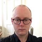 Dr Dave O'Brien