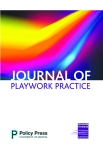 Journal of Playwork Practice