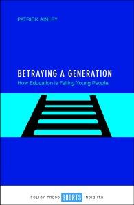 Betraying a generation [FC]