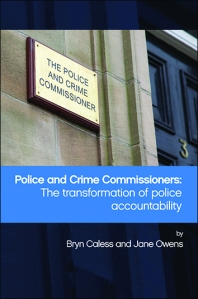 Police and Crime Commissioners [FC] 4web