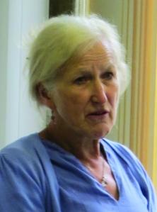 Miriam David
