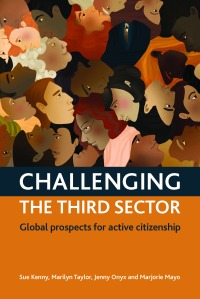 Challenging the third sector [FC]