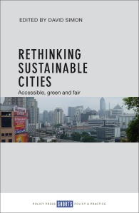 Rethinking sustainable cities [FC]
