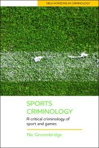 Sports criminology [FC]