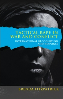 Tactical rape in war and conflict [FC] 4 web