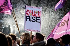 million-women-rise