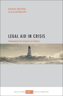 Legal aid in crisis [FC]