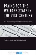 Paying for the welfare state in the 21st century [FC]