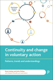 Continuity and change in voluntary action RGB
