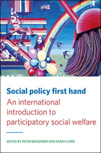 Beresford_Social policy first hand