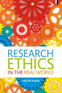 Research ethics in the real world [FC] RGB