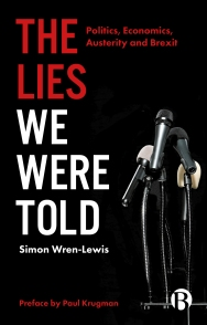 The Lies We Were Told FC