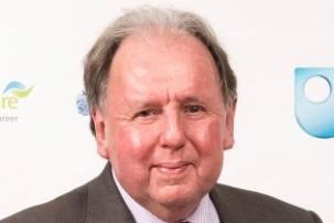 Ray Jones