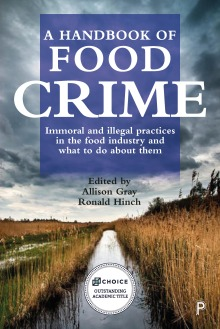 OAT_A handbook of food crime [FC]