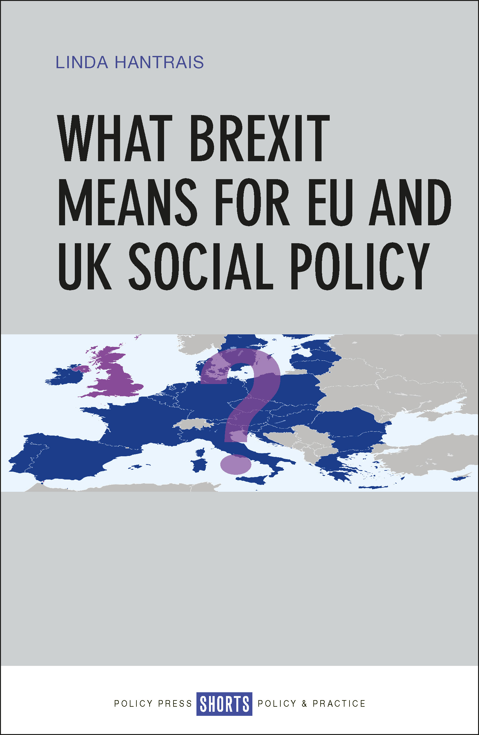 What Brexit means for EU and UK social policy [FC]